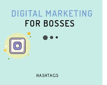 Lesson 3: Hashtags