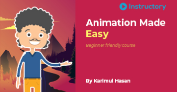Animation Made Easy post image