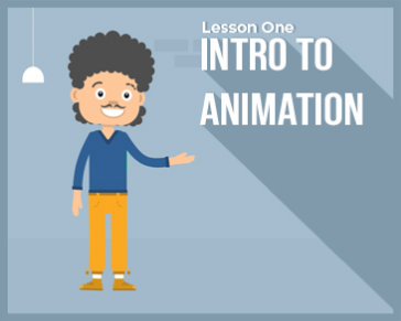 Lesson 1 : Intro to animation