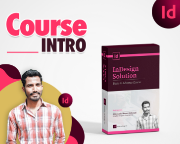 Why you should learn InDesign?