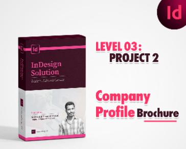 Class-16: Create document for company profile