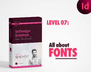 Class 63: What The Font-  Font Guess In Adobe InDesign