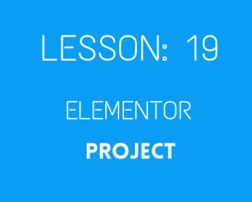 lesson 19 project part 03 ( responsiveness )