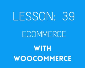 lesson 39 Product uplaod ( part 02)