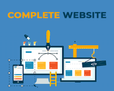 Full Homepage Customization (Part 01)
