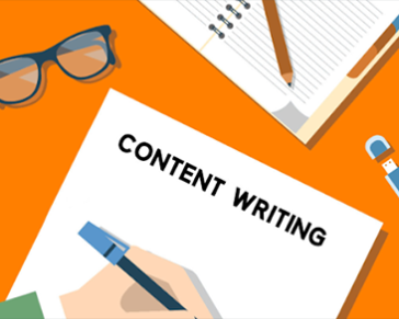 Content Writing for my Blog Website