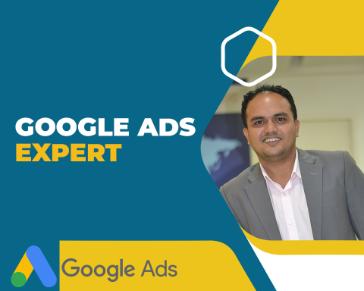 13.1 Google Smart Display Ads Campaign