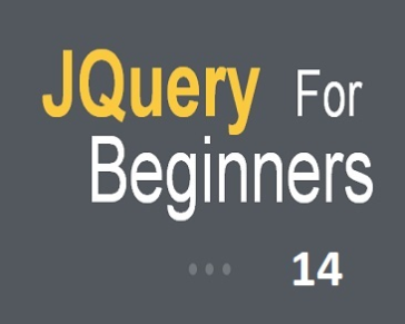 Part 14 (JQuery addClass, removeClass)