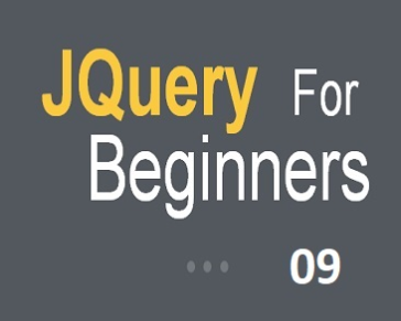 Part 9 (JQuery Effects: slideUp, slideDown, slideToggle)