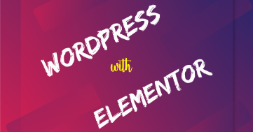 WordPress with Elementor post image
