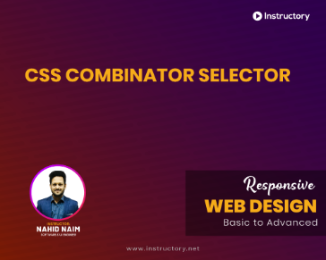 CSS Combinator Selector
