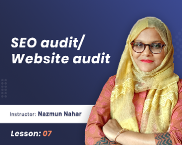 On Page and Technical Audit