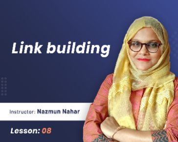 What is link and  link building