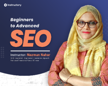 Learn Beginners to Advanced SEO (Search Engine Optimization)
