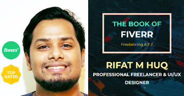 The Book of Fiverr - Freelancing A2Z post image