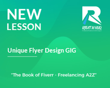 Flyer GIG - PART 1
