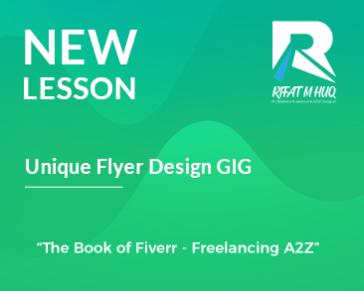 Flyer GIG - PART 4