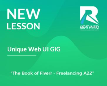Web UI GIG