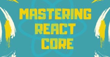 Mastering React core(JavaScript) with Project post image