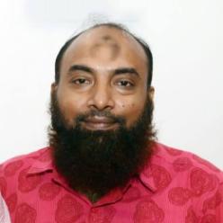 Shah Fakhrul Islam