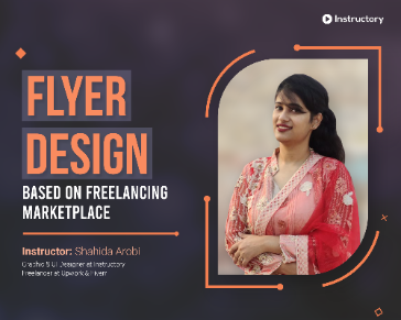 What is Flyer Design