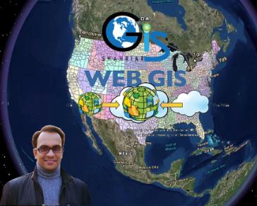 QGIS User Interface Part 2: Map View, Status Bar & Locator Bar