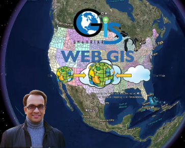 Introducing ArcGIS Online Interface