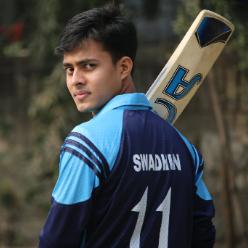 Sazzaduzzaman Swadhin