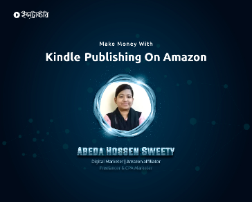 Make Money With Kindle Publishing On Amazon