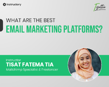 What are the best Email Marketing Platforms?