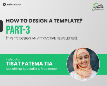 How to design a template? Part-3 (I)