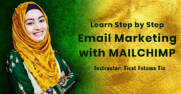 Become a Freelance Email Marketing Specialist with MAILCHIMP post image