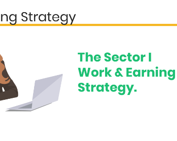 The Sector I Work & My Earning Strategy (part 2)